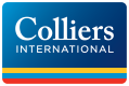 Colliers International logo (Custom)